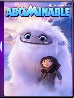 Abominable (2019) 1080p 60FPS [1080p] Latino [GoogleDrive] SilvestreHD