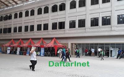 Cara Daftar Gojek Medan