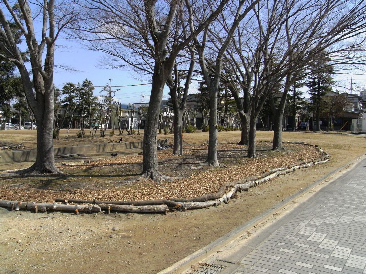 和地山公園(浜松市中区)