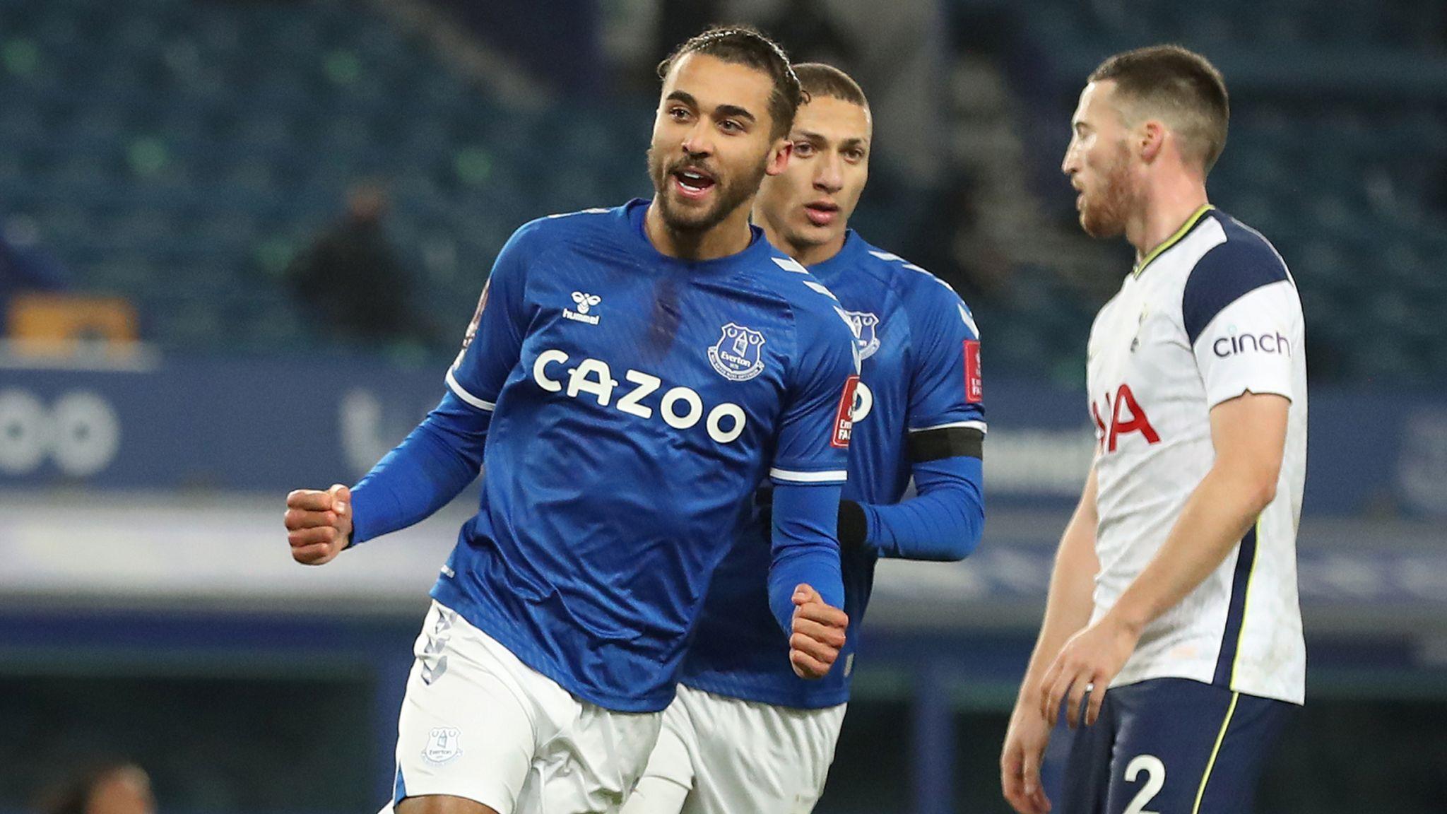 Everton vs Fulham Dream 11 fantasy Sports Prediction