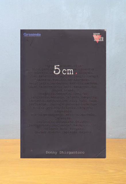 5 CM, Donny Dhirgantoro