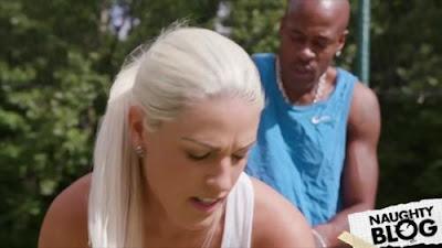 Hustler – Blanche Bradburry: Cheating MILFs 3 (2020/FULLHD)
