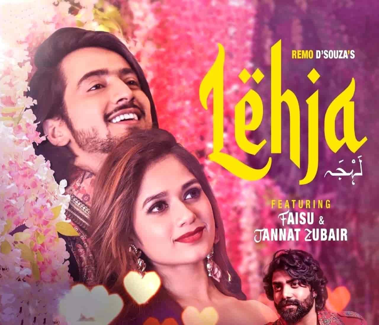 Lehja Hindi Song Lyrics Abhi Dutt