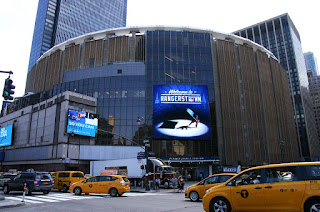 Voir un Match Hockey à New York - NY Rangers / NY Islanders / New Jersey Devils