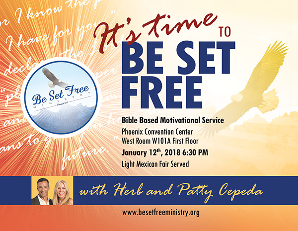 Team of Hope: Special Be Set Free Bible Based Motivational