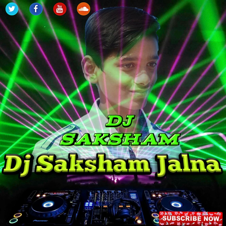 Dj Saksham jalna: March 2018
