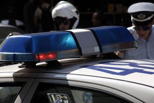 Συνελήφθη 32χρονος στην Κατερίνη