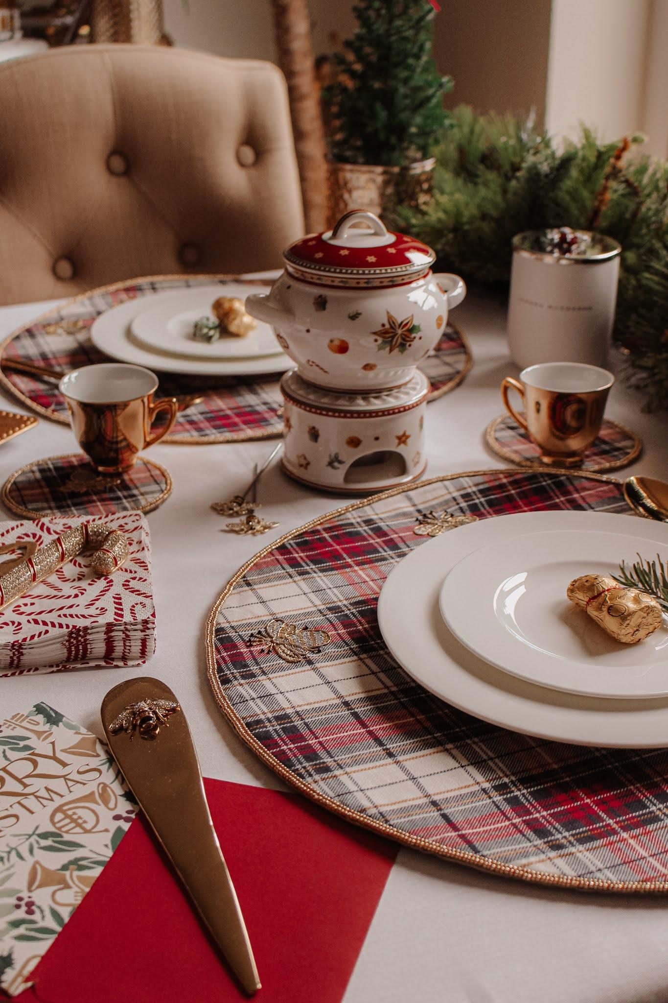 Joanna Buchanan Christmas Embellished Accessories