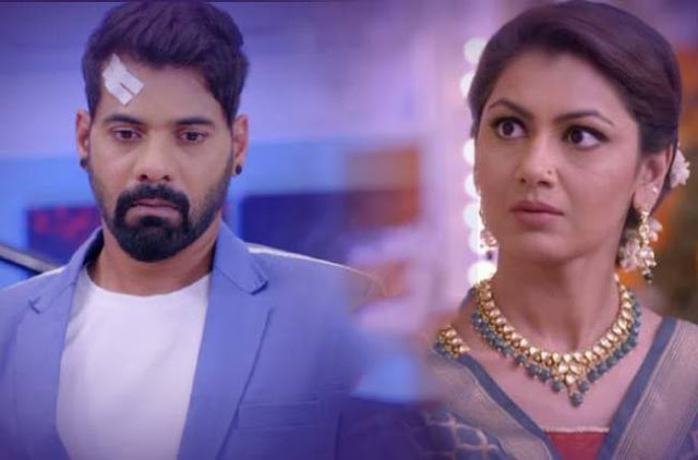 Big Shocker! Abhi refuses to accept Pragya in Kumkum Bhagya