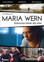 Maria Wern: Drömmen förde dig vilse