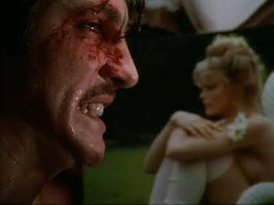 Eric Roberts Star 80 Dorothy Stratten Mariel Hemingway