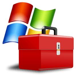 Windows Repair Untuk Windows