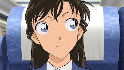 Detective Conan Episode 941