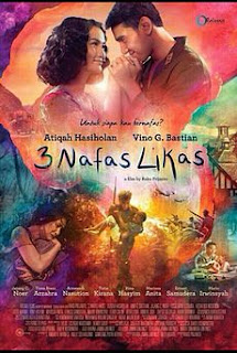 Download Film dan Movie 3 Nafas Likas (2014) Full Movie