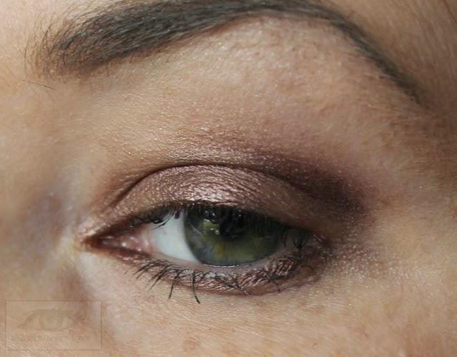 Behind Green Eyes Charlotte Tilbury Eyes To Mesmerise In