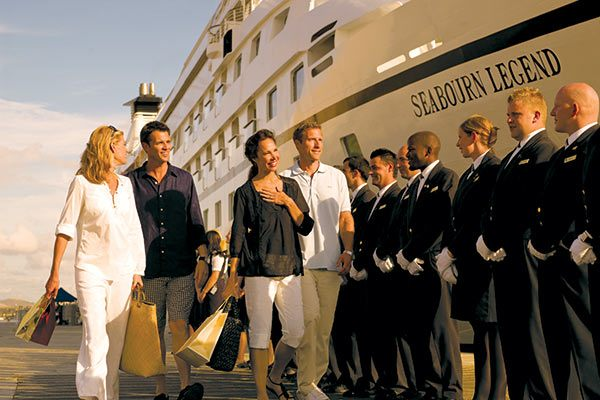 Seabourn Cruises, Cruise Deals - Discount Cruises Travel, Cruise Ship Deals, Cheap Offers, Vacations & Packages
