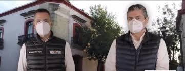 """Tercera ola de COVID-19 y """"compras fantasma"""" en Oaxaca"""