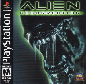 Download Alien: Resurrection (Ps1)