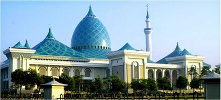 Masjid Agung Al-Akbar