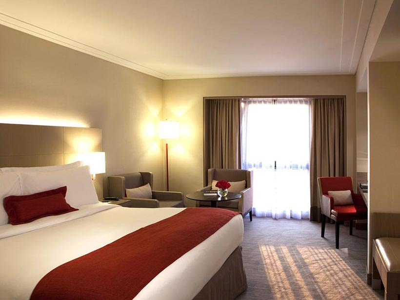 Intercontinental São Paulo - Gramado e Campos do Jordão têm os melhores hotéis do Brasil