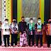 Camat Banyuresmi Apresiasi Warga Masyarakat Ranjeng - Cisabuk Dalam Peresmian Masjid Al-Falah