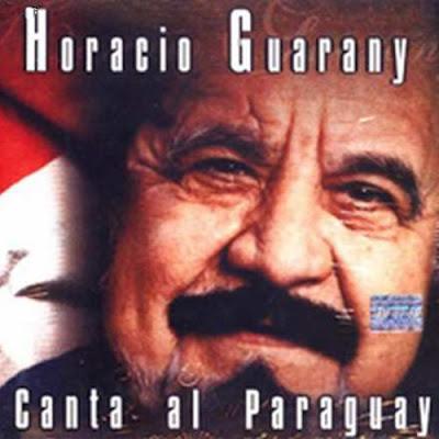 horacio guarany canta al paraguay descargar mega