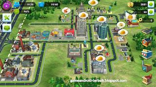 Game Android Terbaik SimCity Buildit