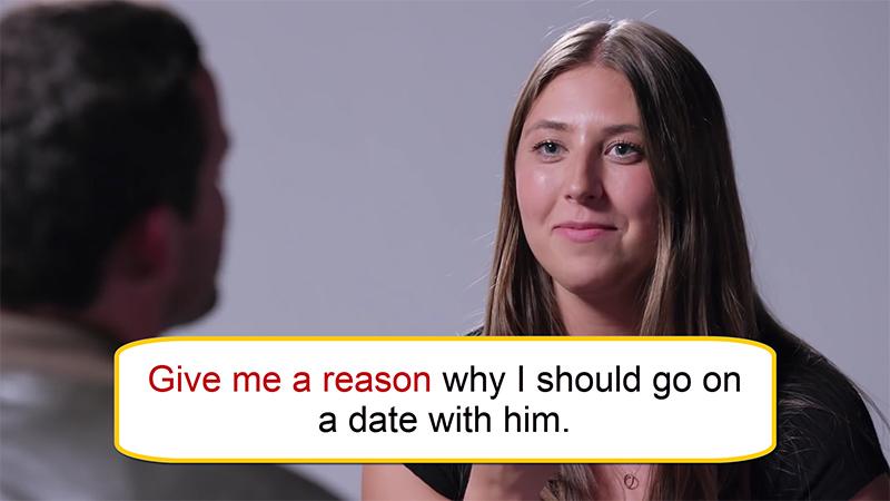 Arti Give Me a Reason