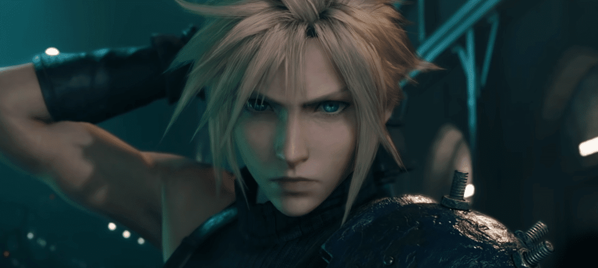 Confira a abertura de Final Fantasy VII Remake
