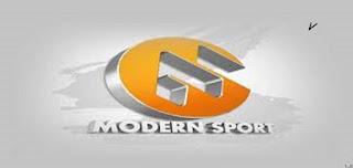 تردد قناة مودرن سبورت Modern Sport علي النايل سات 2017