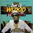 [Mixtape] Prettyloaded Ft. DJ Horlla - Best Of Wizkid 2020