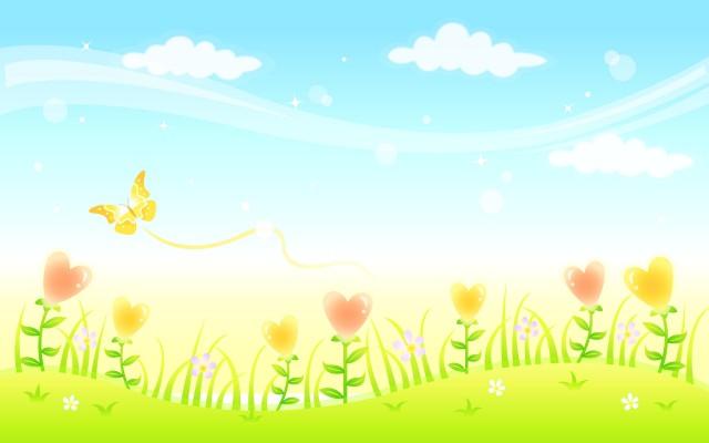 fairy tale powerpoint template free download - cara memberi background pada image dangstars