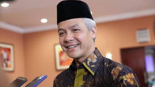 Akibat Disindir PDIP, Elektabilitas Ganjar Pranowo Naik Pesat