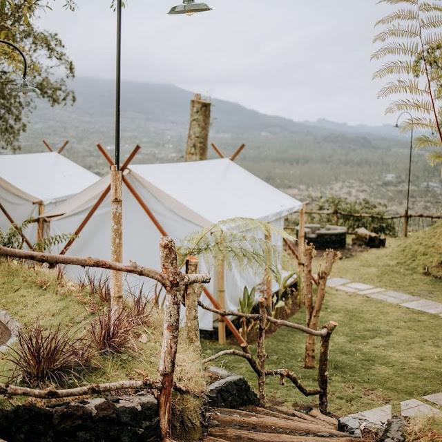 Alam Caldera Camping Kintamani Harga Penginapan, Daya Tarik & Lokasi