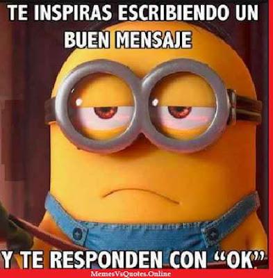 Memes De Minion