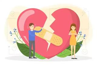 Atasi Rasa Kecewa Karena Penolakan Cinta
