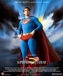 Download Film Superman Returns (2006) BluRay 720p Subtitle Indonesia