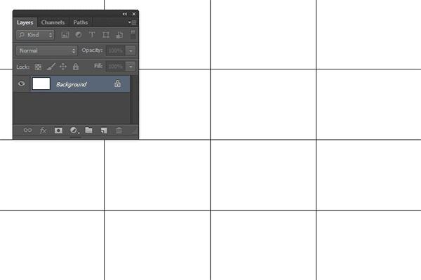 tampilkan grid.