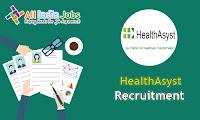 HealthAsyst Recruitment
