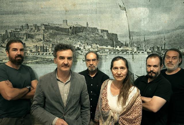 """Η παράσταση """"Υλικό Καποδίστριας"""" στο Άργος στις 11 Σεπτεμβρίου"""