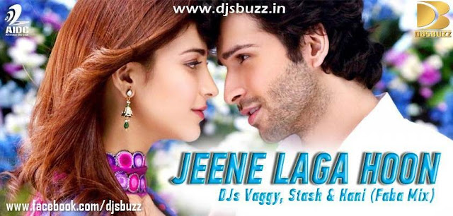 Jeene Laga Hoon Pehle Se Zyada Full Mp3 Song Download - blogger.com