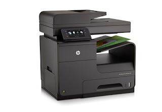 HP Officejet Pro X576dw Driver Download