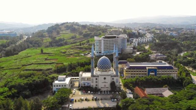 Eka Gumilar: Ini Keuntungan Warga dari Sentul City dibanding Villa Liar