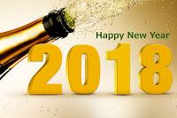 Gambar Tahun Baru 2018 - 48