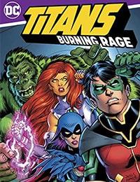 Read Titans: Burning Rage online
