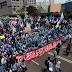 Demo May Day di Istana dan MK, Ini Tuntutan Massa Buruh