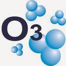 Ozônio (O3)