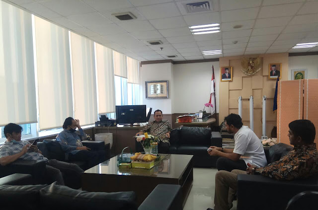 BNPB Discusses Returning Acehnese Residents in Malaysia