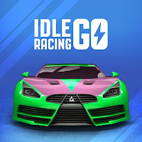 Idle Racing GO: Clicker Tycoon & Tap Race Mod Apk