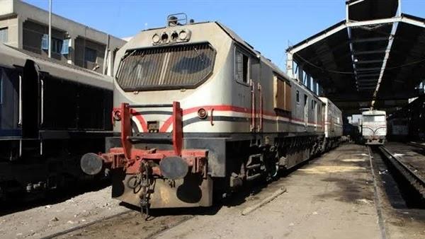 أسعار ومواعيد القطارات من المنيا إلى أسوان 2021